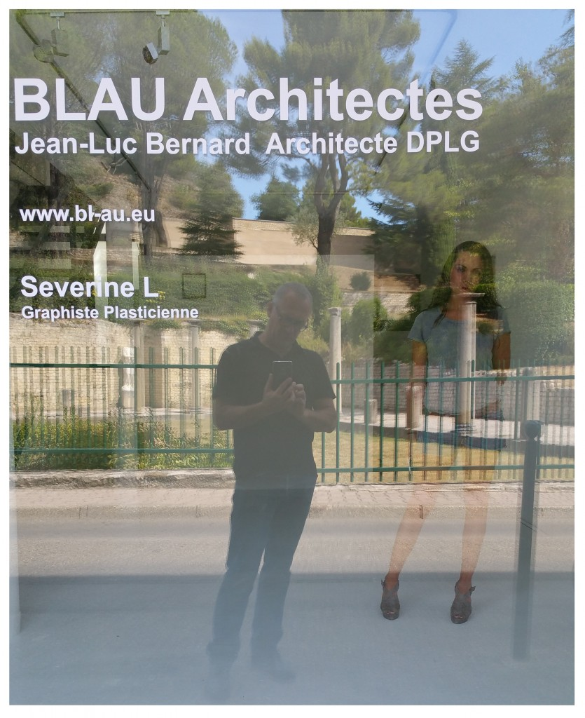 blau architectes