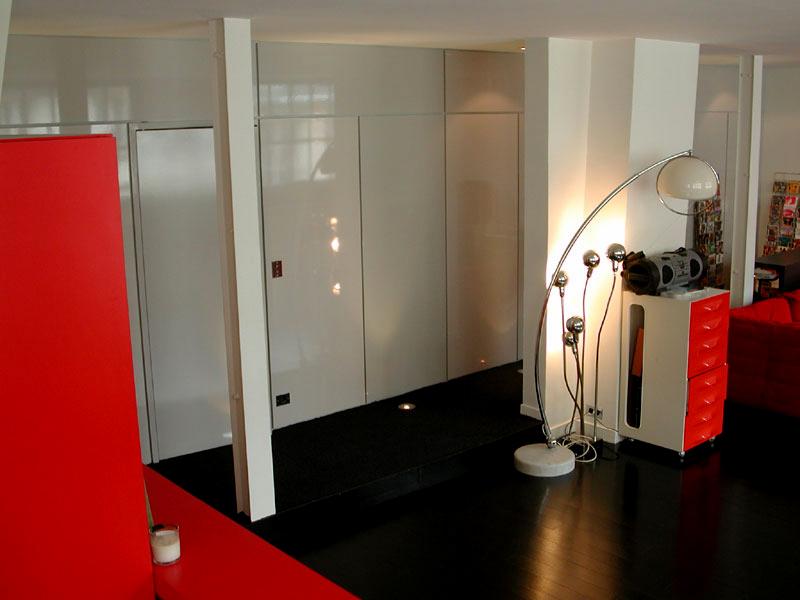 loft à Paris 75003 Paris