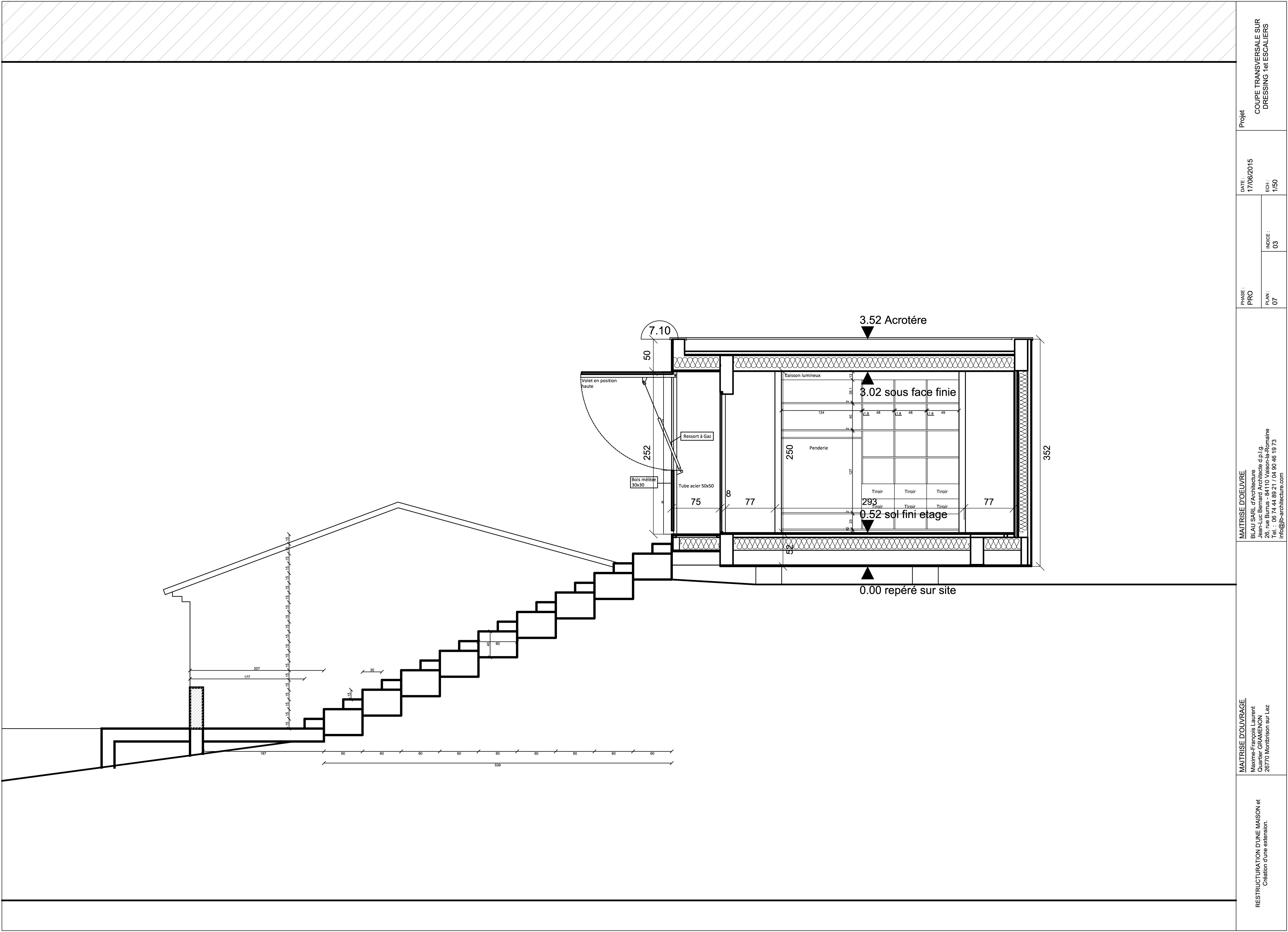 extension contemporaine pour une maison individuelle dans. Black Bedroom Furniture Sets. Home Design Ideas